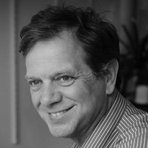 Dr John Ingram