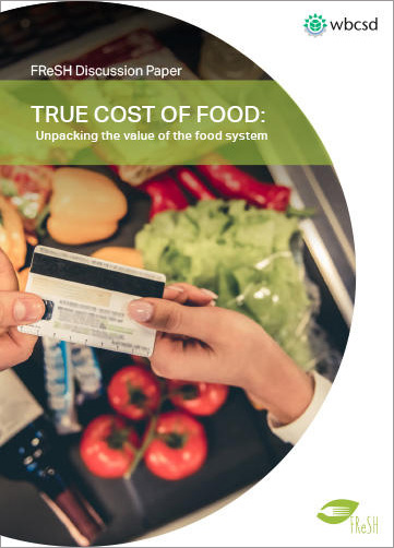 True Cost of Food - Unpacking the Value of the Food System