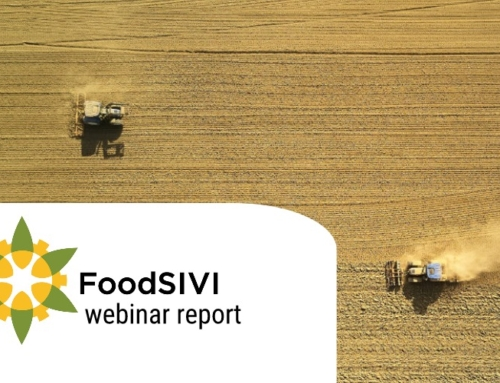 Webinar report: Corporate accounting and reporting of food sector impacts